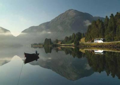 Groepsreis Noorwegen: een voltreffer