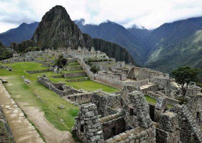Sudamerica Tours