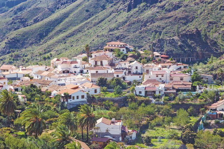 Gran Canaria - Riu Papayas 4*